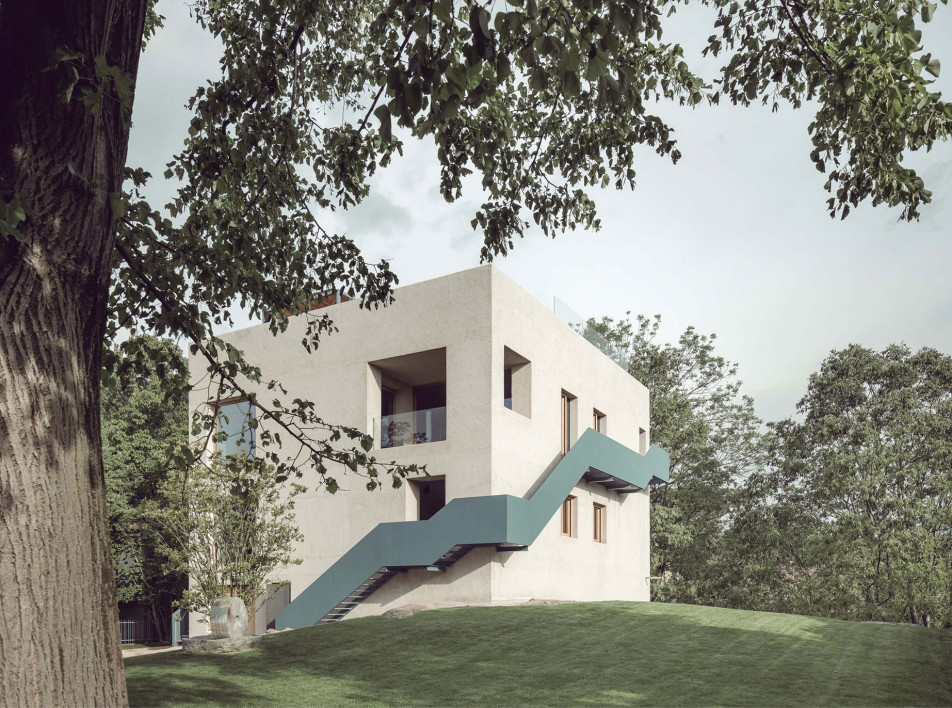 Реконструкция дома в Пьемонте по проекту Archisbang Associati