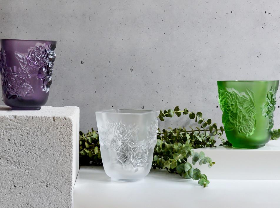 Биофилия в весенней коллекции Lalique