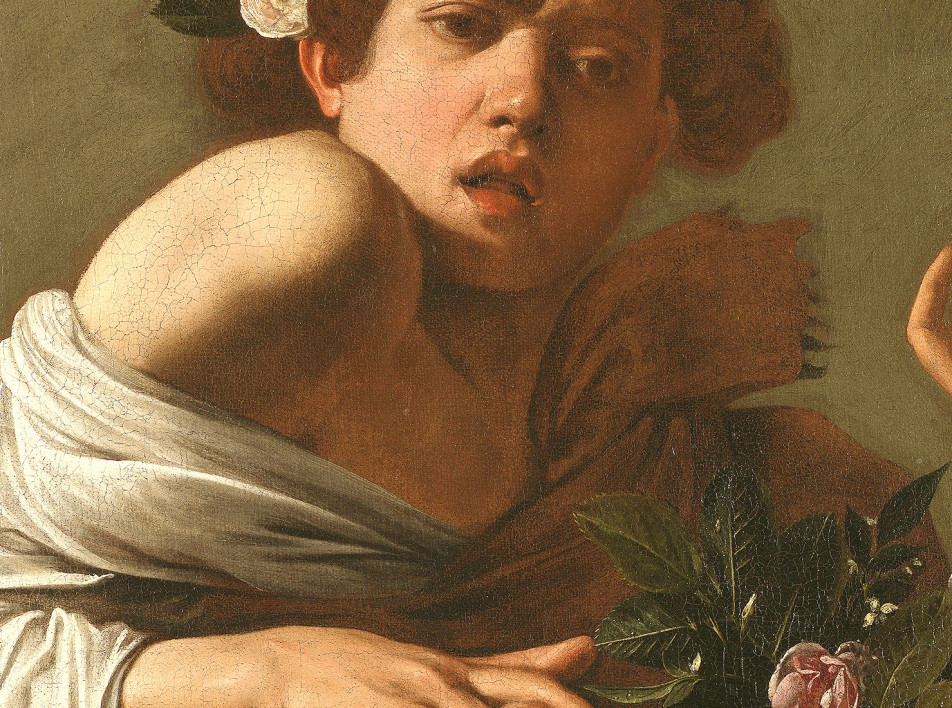 Искусство барокко в декорациях Formafantasma