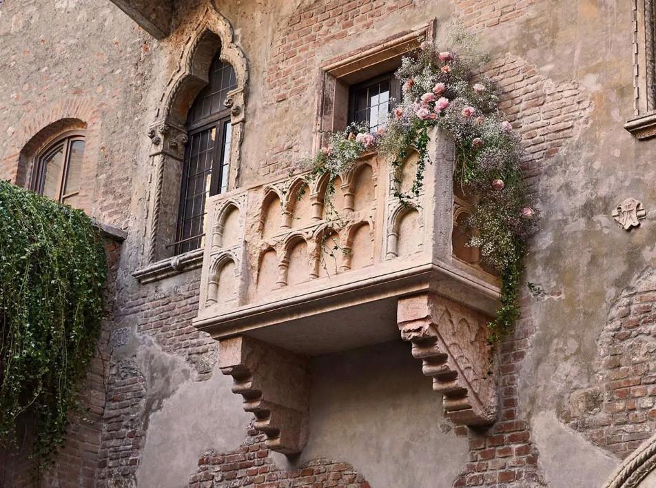 Airbnb приглашает в Дом Джульетты