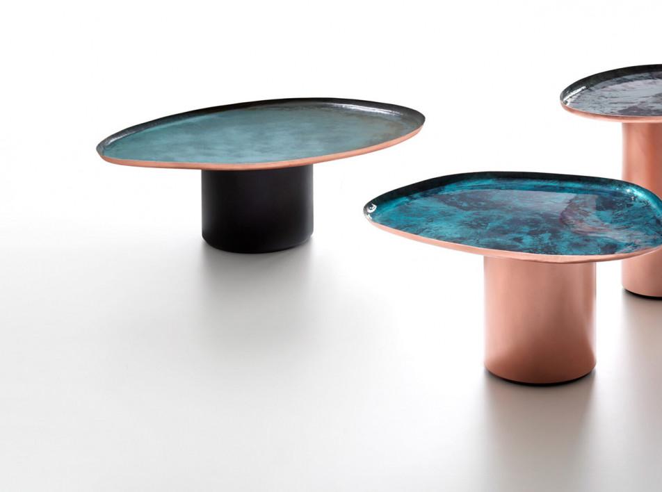 Тренды 2020/2021: кофейный столик