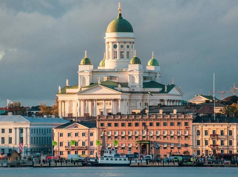Новый Музей архитектуры и дизайна построят в Финляндии