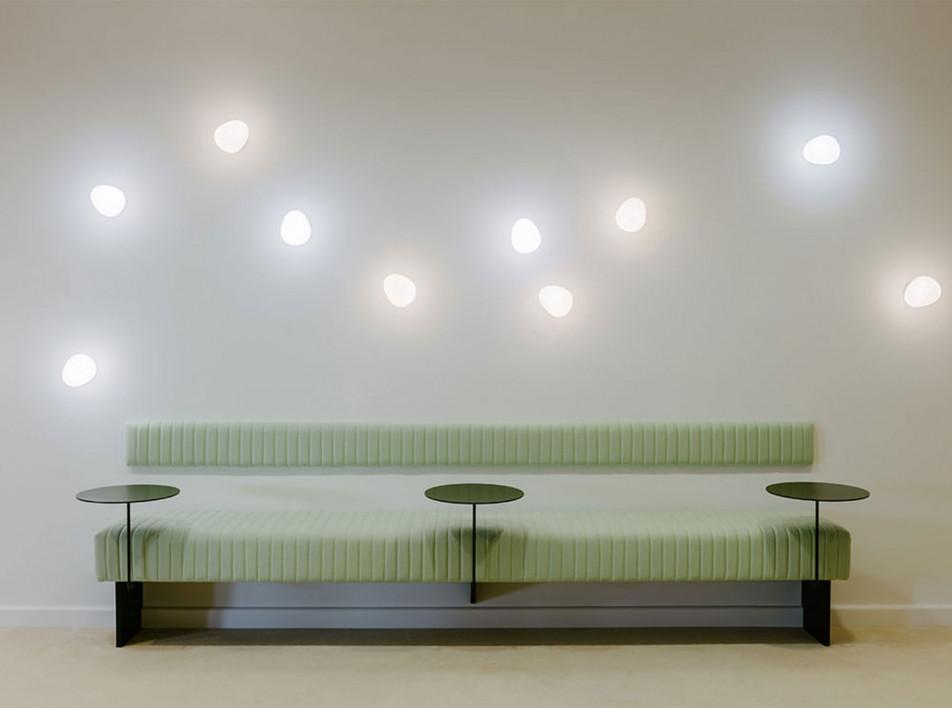 Обновленный интерьер в берлинском универмаге по проекту Ванессы Хипен