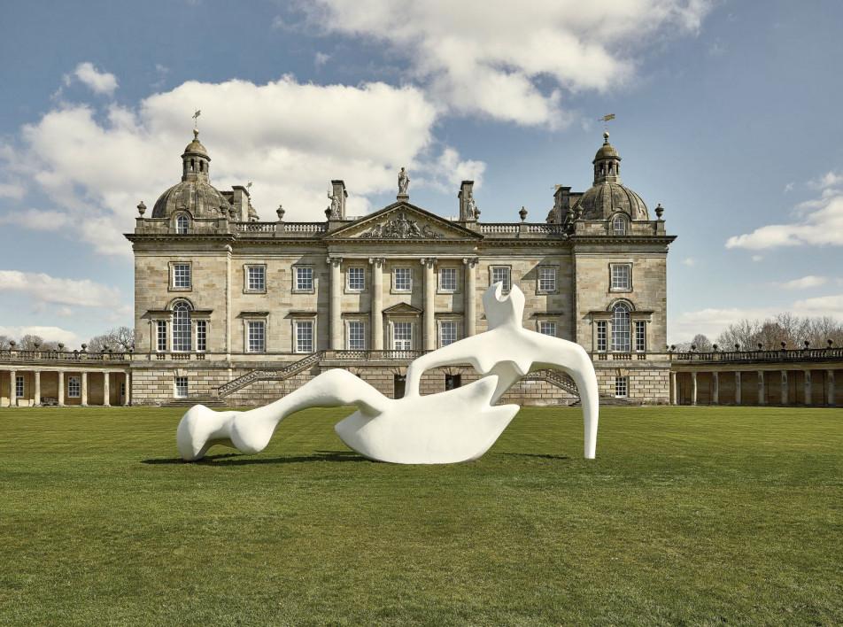 Искусство в городе: 12 самых известных скульпторов современности