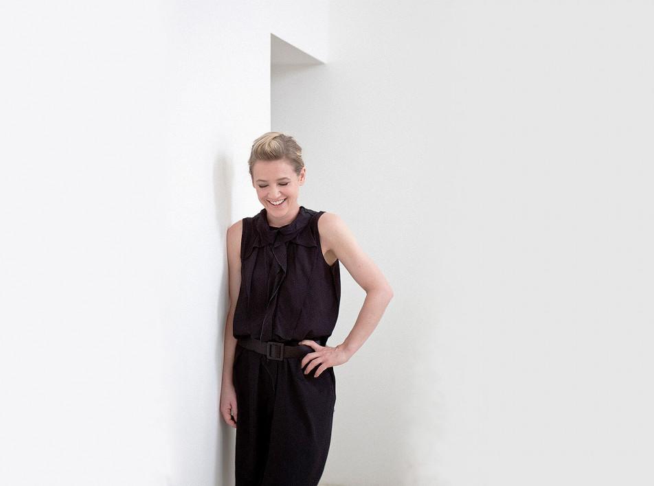 Либби Селлерс:  о новых устойчивых платформах современного искусства