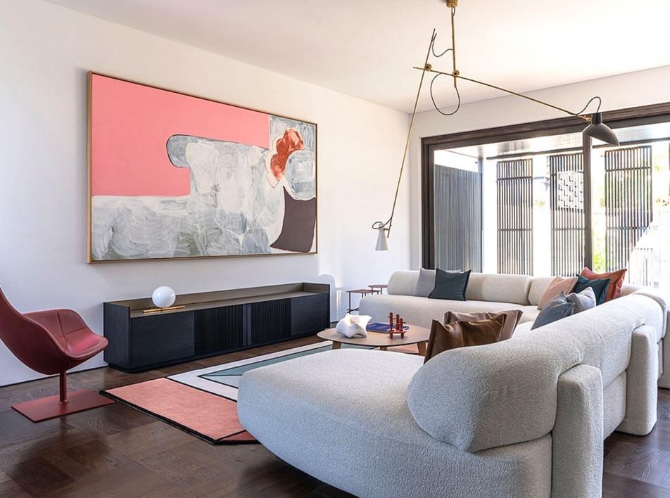 Shutter House: дом как совместный проект дилеров и дизайнеров