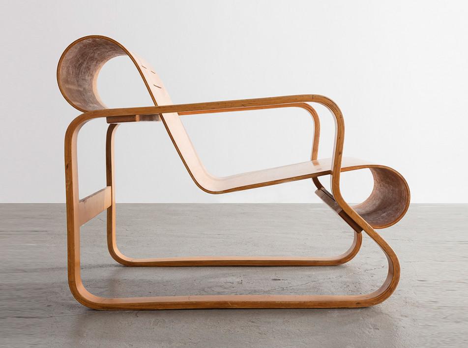 Мебель архитекторов: виртуальная выставка в галерее R&Company