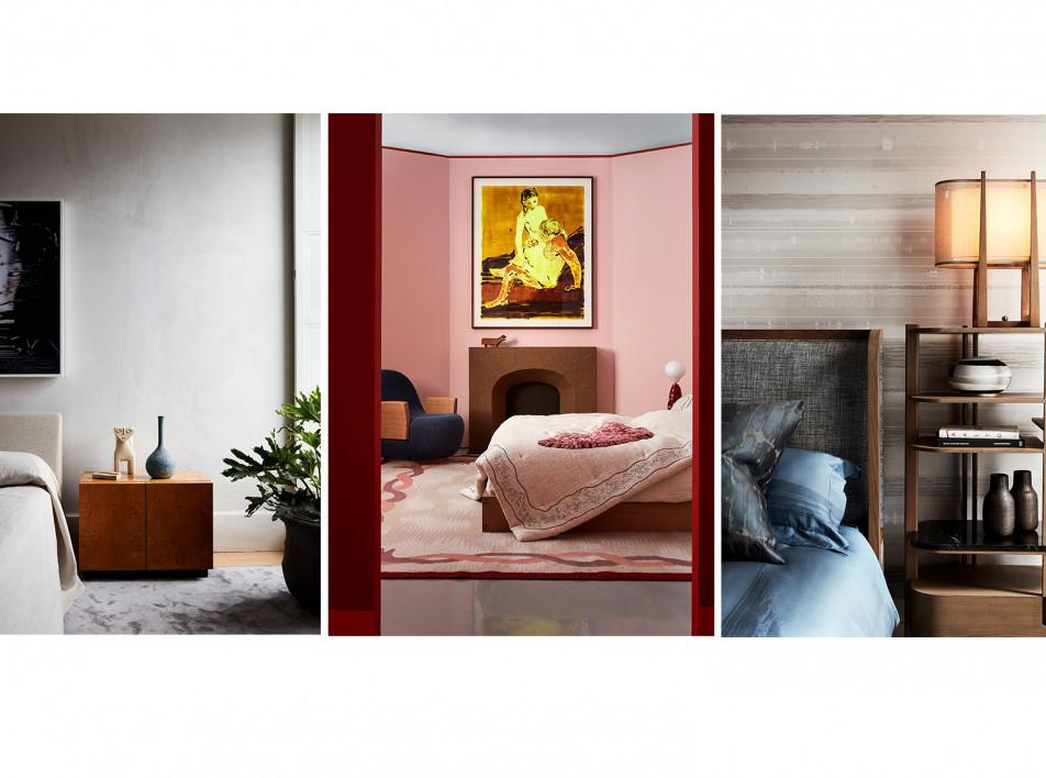 Как сделать спальню уютней: 5 идей