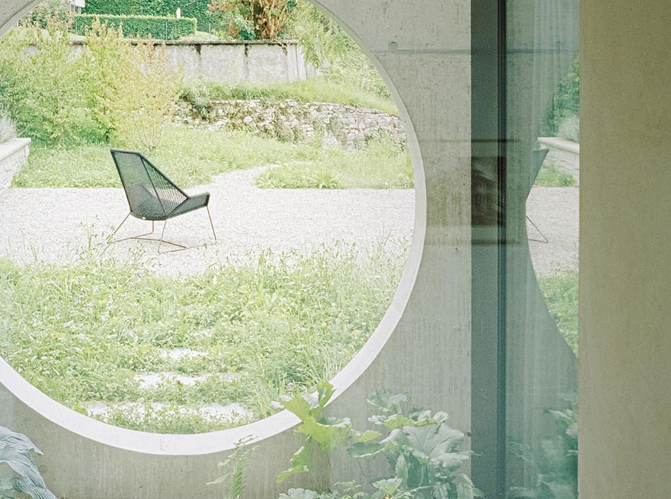 Одиночество на фотографиях Симоне Босси