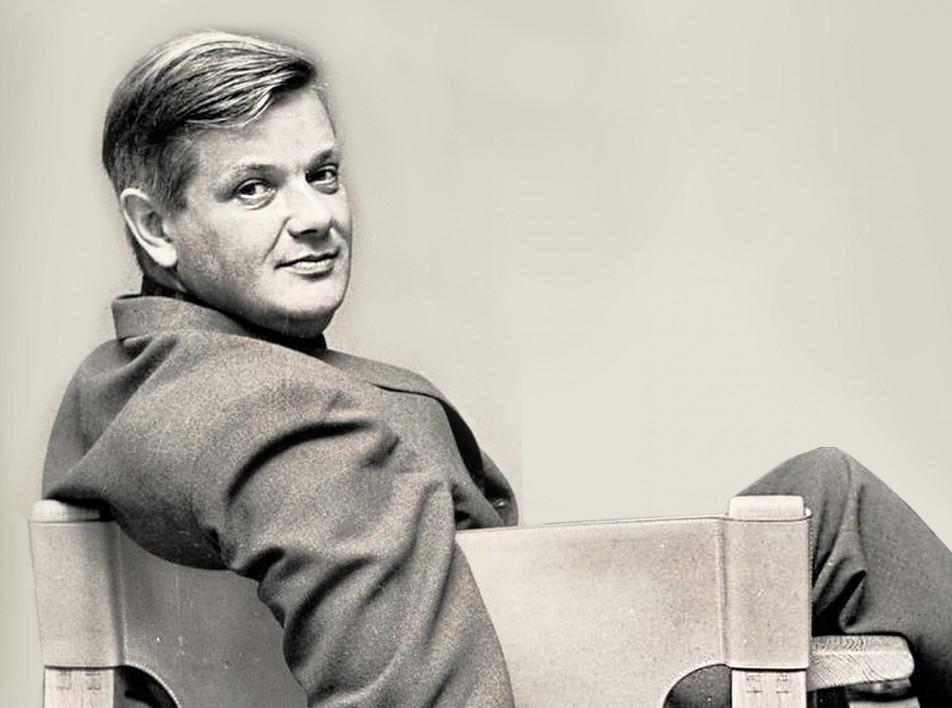 Бёрге Могенсен: уверенная скромность датского дизайна