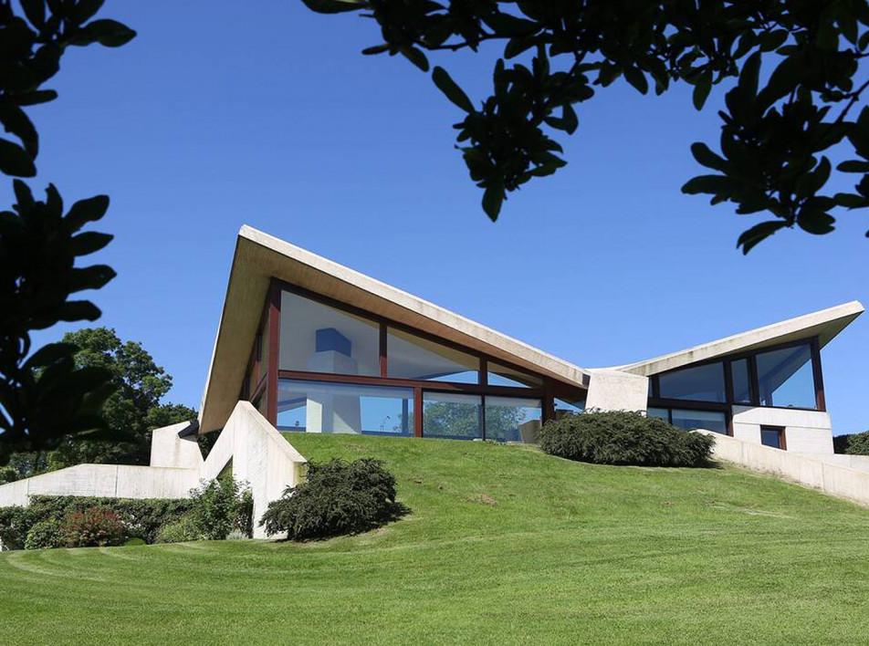Самые красивые дома мира: 10 построек c 1960-х и до наших дней