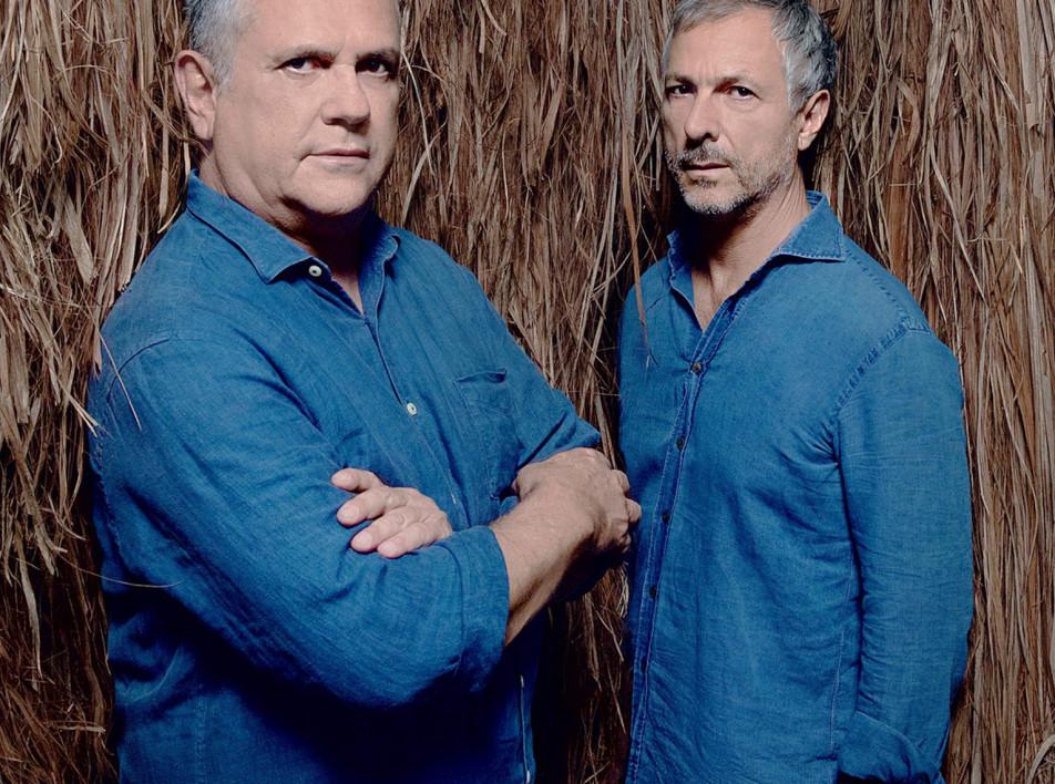 Фернандо и Умберто Кампана: самая крупная ретроспектива за 35 лет