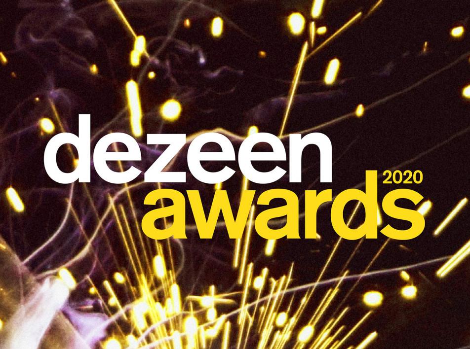 DEZEEN AWARDS 2020: премия ведущего портала о дизайне