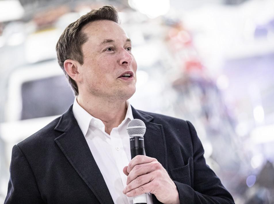 Илон Маск объявил конкурс с призом в 100 миллионов долларов