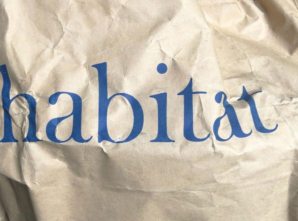 Habitat объявил о закрытии флагманских розничных магазинов