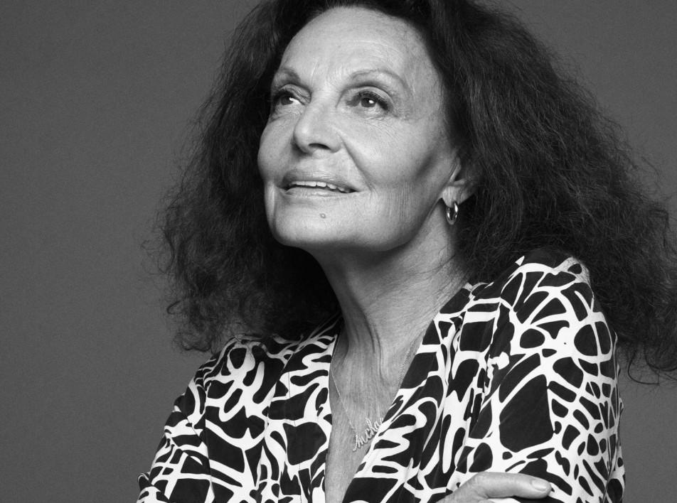Диана фон Фюрстенберг выпустит домашнюю коллекцию вместе с H&M Home