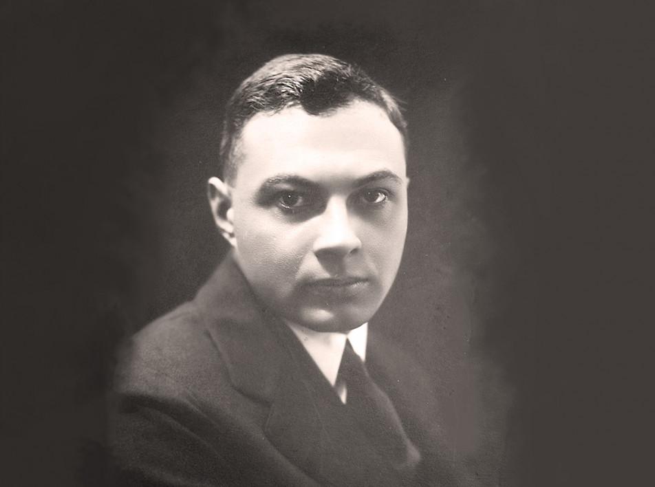 Ласло Худьец: главный архитектор Шанхая