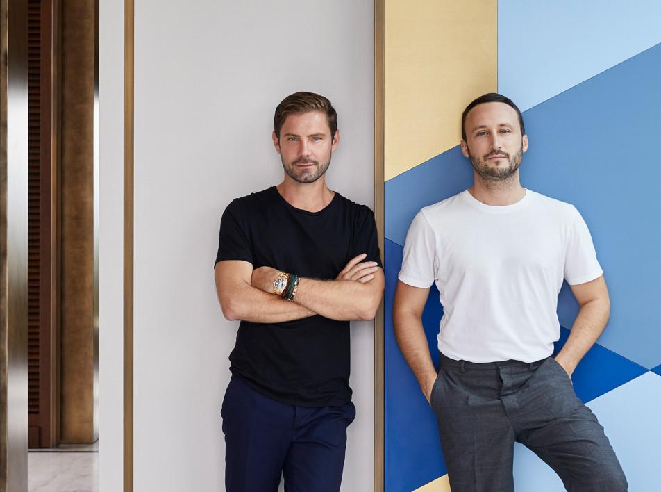Humbert & Poyet: будущее у роскоши — местное производство