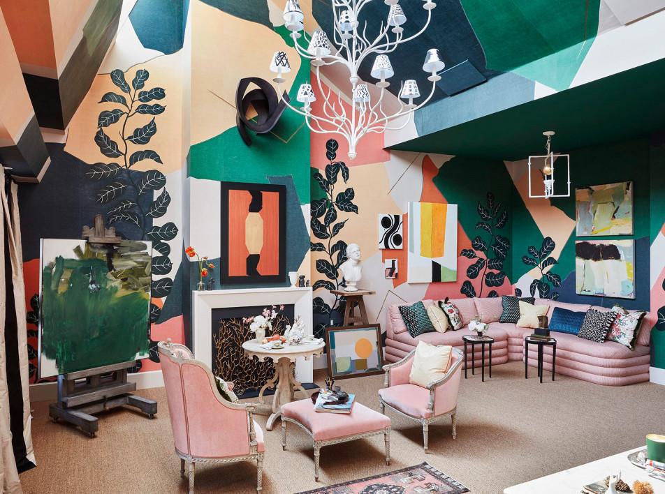 Kips Bay Decorator House: акция во время пандемии коронавируса