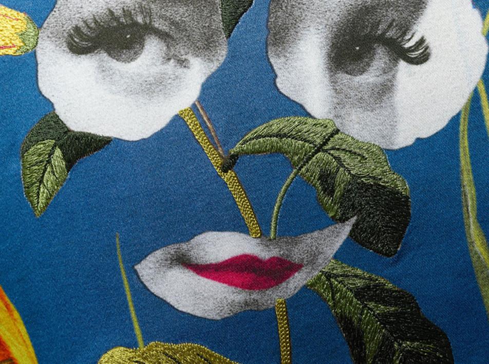 Christian Lacroix Maison: осенне-зимняя коллекция 2020/2021