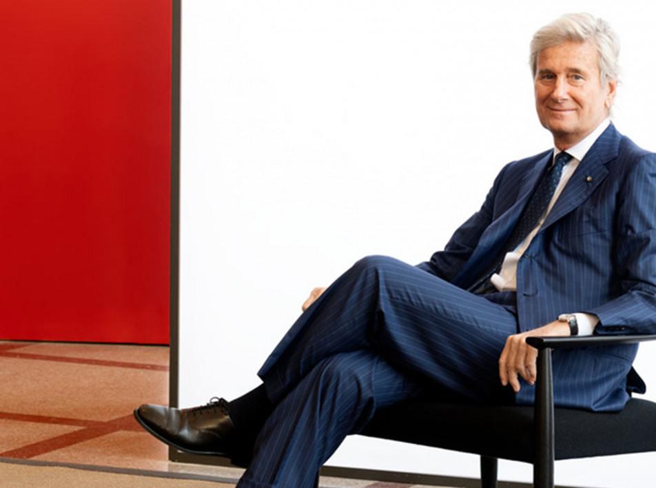 Клаудио Лути: Salone del Mobile.Milano 2020 перенесена на 13-18 апреля 2021