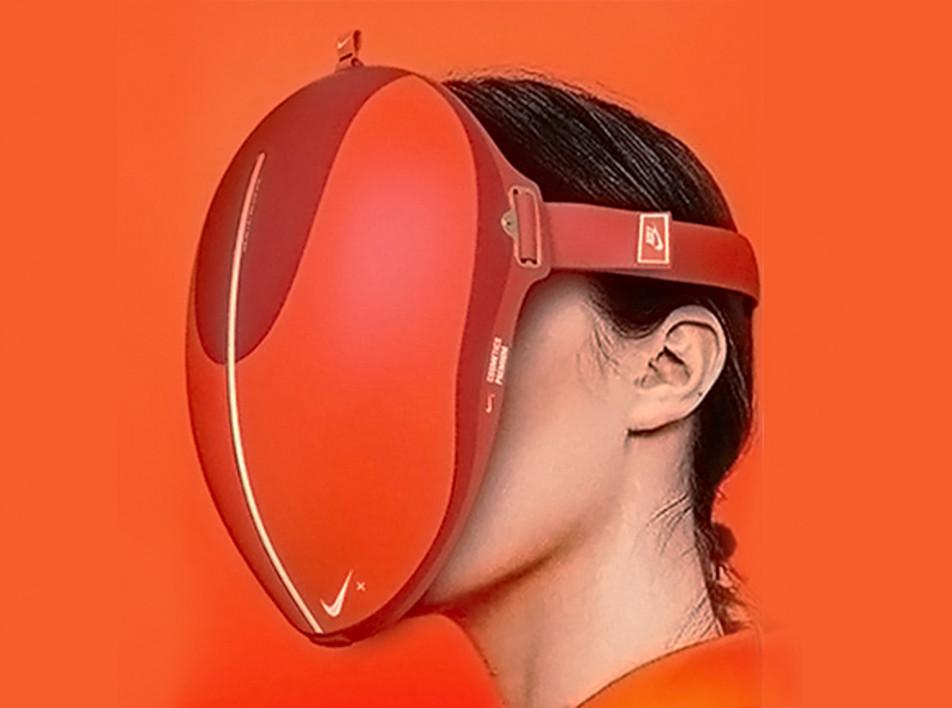 Nike: корейская маска для ухода за кожей