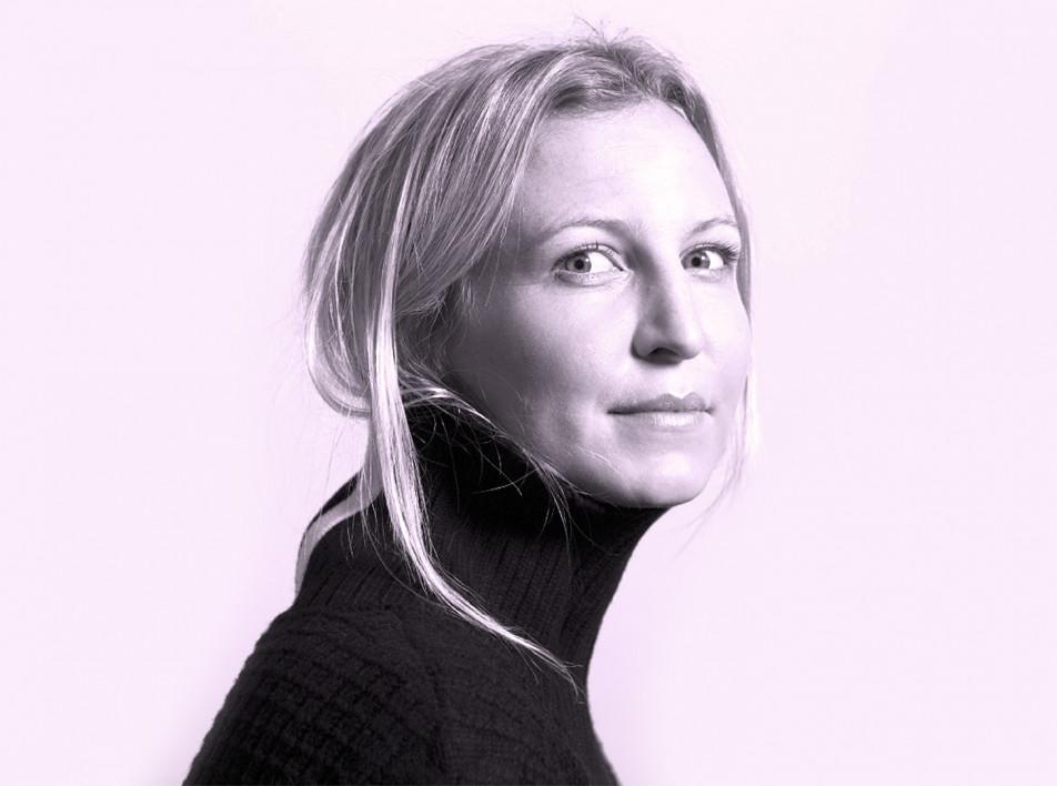 Мишель Миллар Фишер: думать о системах, лежащих в основе повседневной жизни