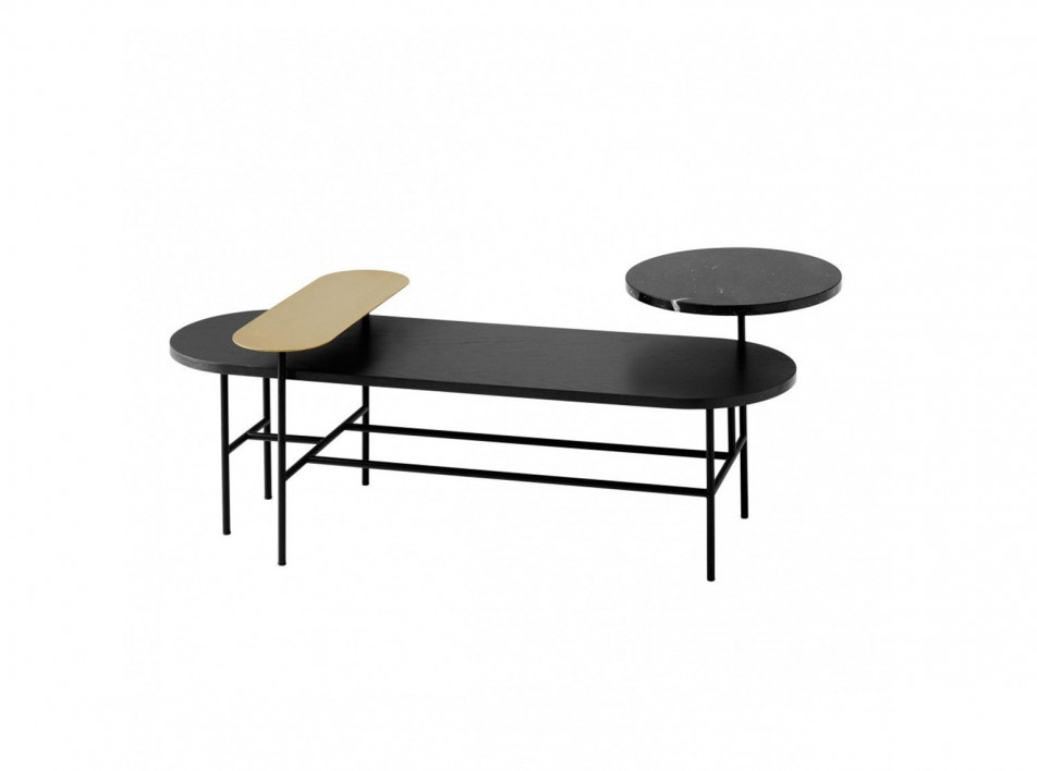 100 лет дизайна: столик Palette Хайме Айона