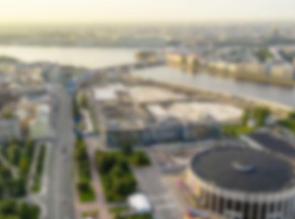 Конкурс на разработку концепции парка в Санкт-Петербурге