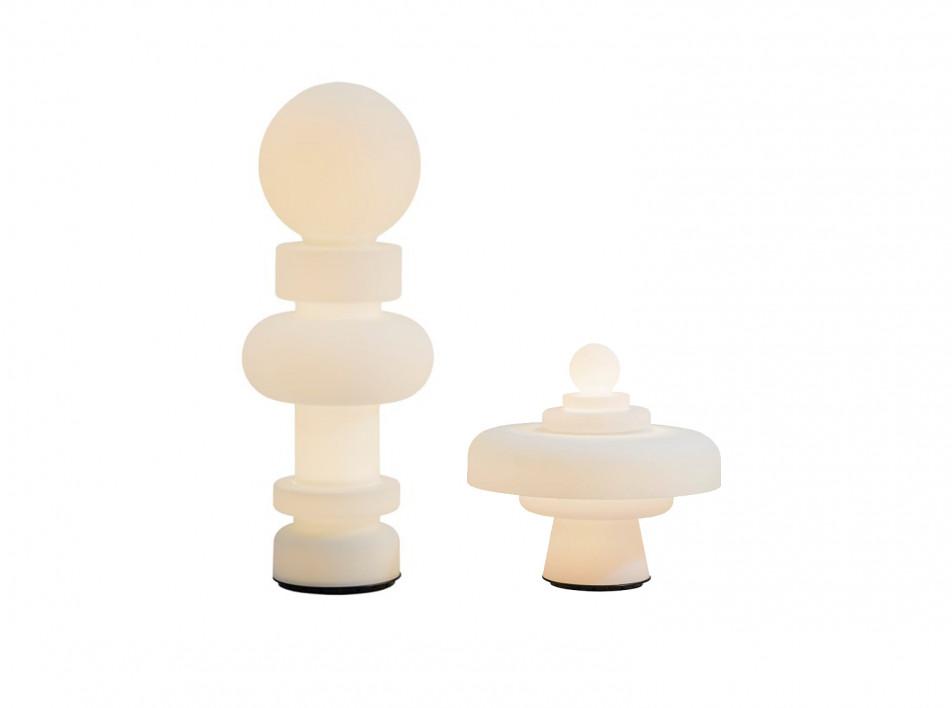 100 лет дизайна: светильники Бобо Пикколи