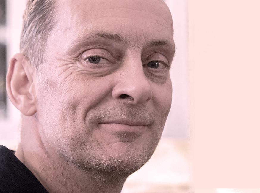 RUSSIAN PROJECT 2019: Рутгер ван Олденбеек, главный редактор Project & Interieur