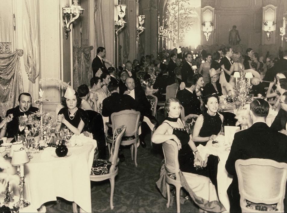 Онлайн-аукцион отеля Ritz: 1500 лотов