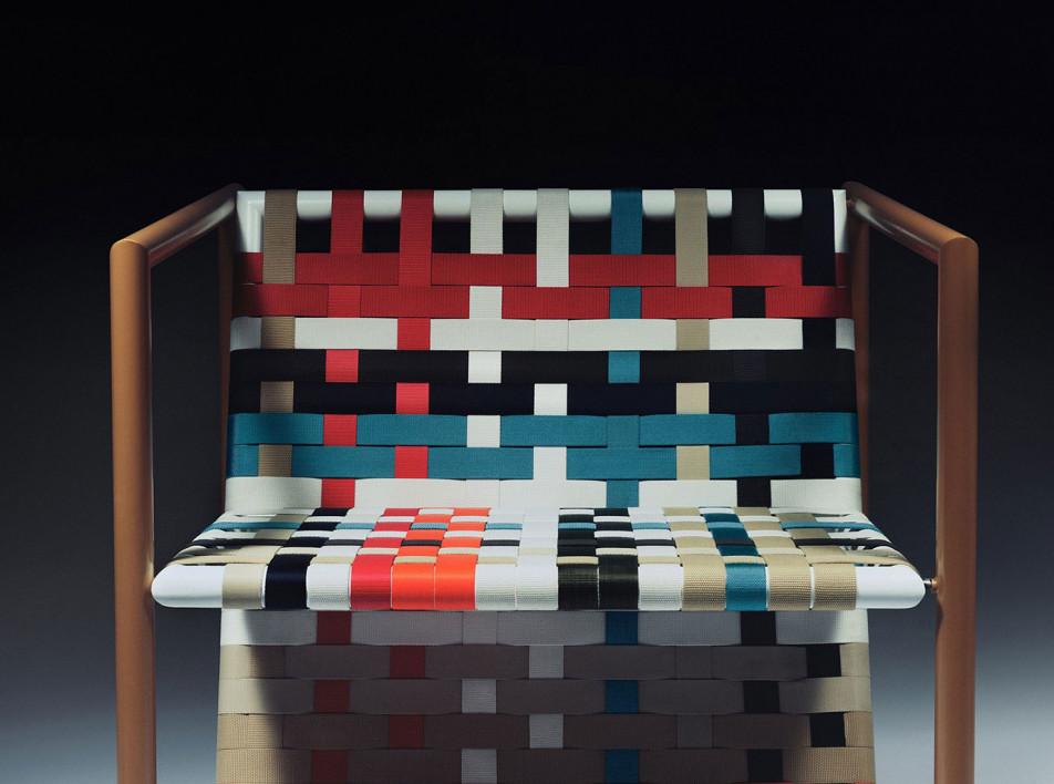 Фэшн-дизайнер Джонатан Сондерс дебютирует как дизайнер мебели