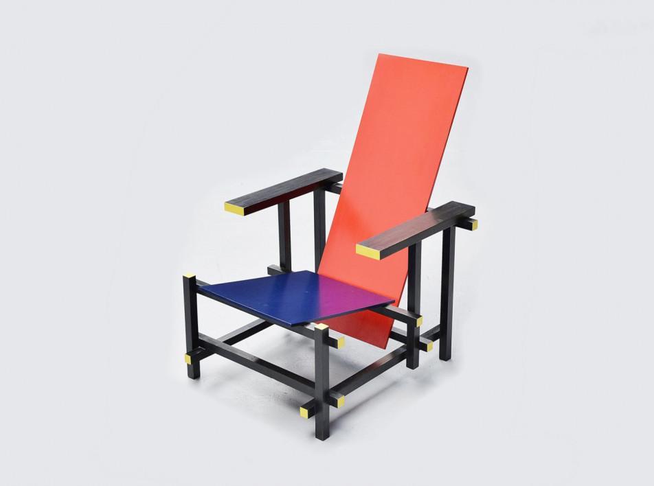 Музей Stedelijk  в Амстердаме отметит юбилей выставкой дизайна