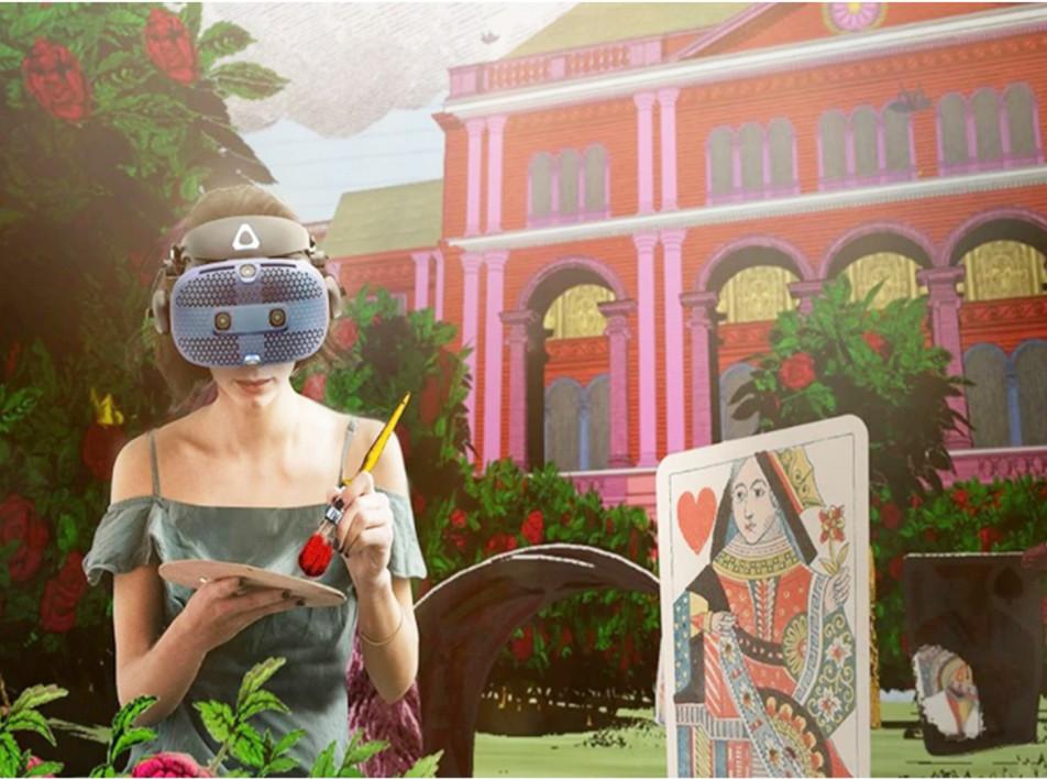 Музей V&A открыл бесплатный доступ к миллиону экспонатов