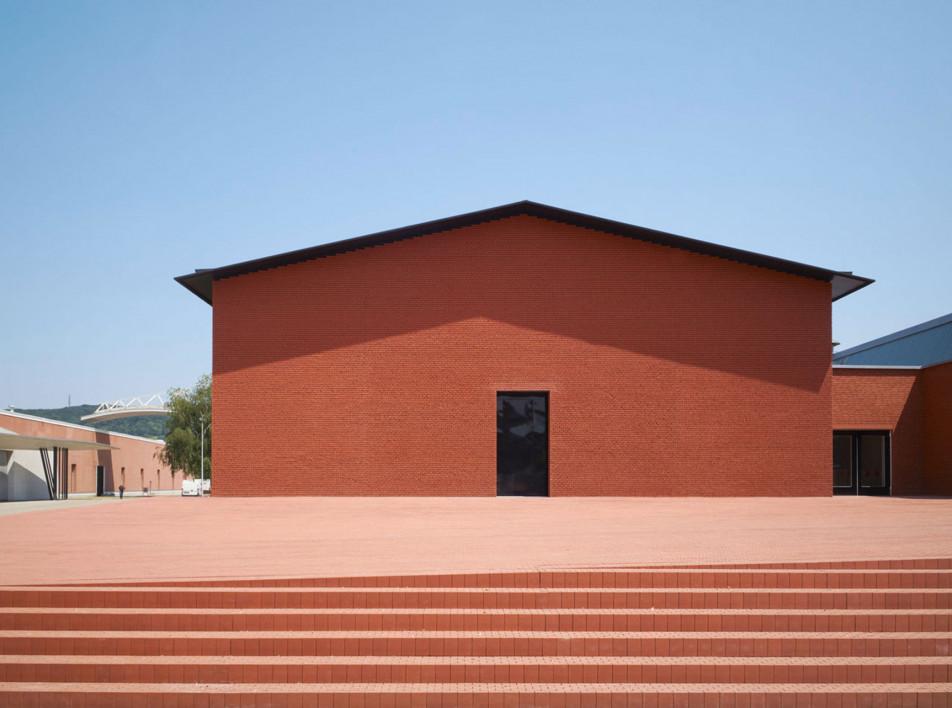 Музей дизайна Vitra отмечает тридцатилетний юбилей