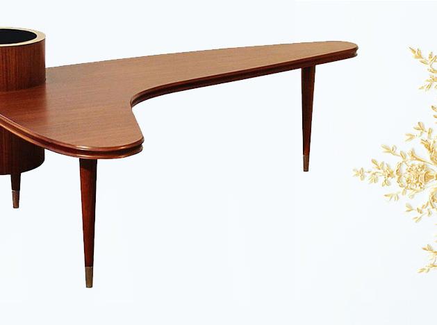 Мебель Rinck: чем старше, тем дороже