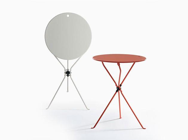 100 лет дизайна: столик Cumano Акилле Кастильони
