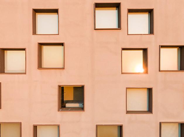 Исай Вайнфельд спроектировал B Hotel в Бразилиа