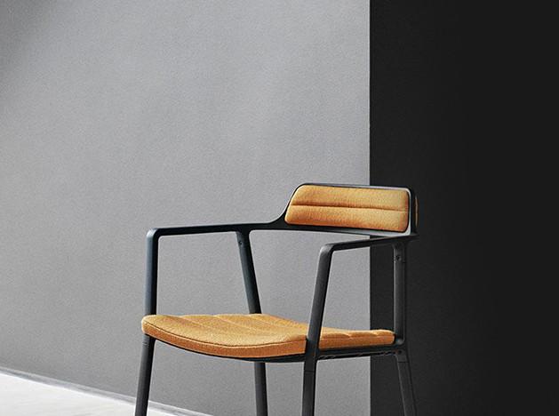Датская мебель Vipp