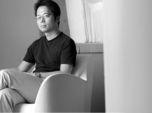 Токуджин Йошиока: пять мыслей о невидимом дизайне