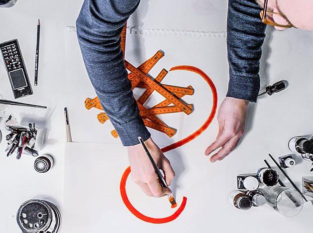5 документальных сериалов о дизайне и искусстве