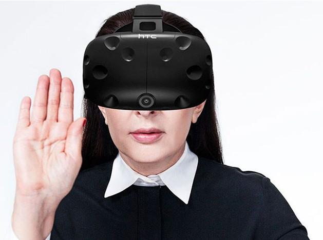Beat Film Festival: VR-программа