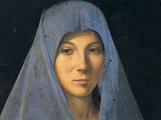 Антонелло да Мессина: гений XV века на выставке в Милане
