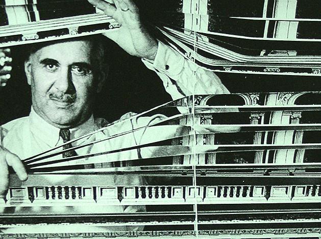 Пьеро Форназетти: влюбленный иллюзионист