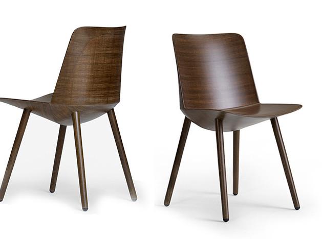 Лучший стул из Стокгольма