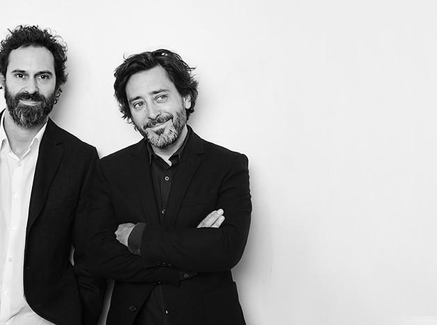 Эдвард Барбер и Джей Осгерби: разговор о современном дизайне