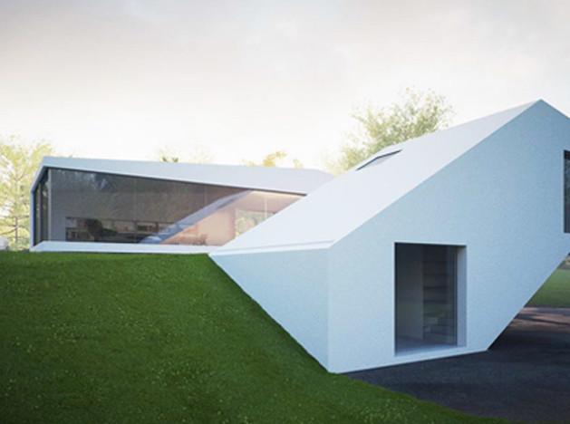 Haus Hafner: дом-мечта