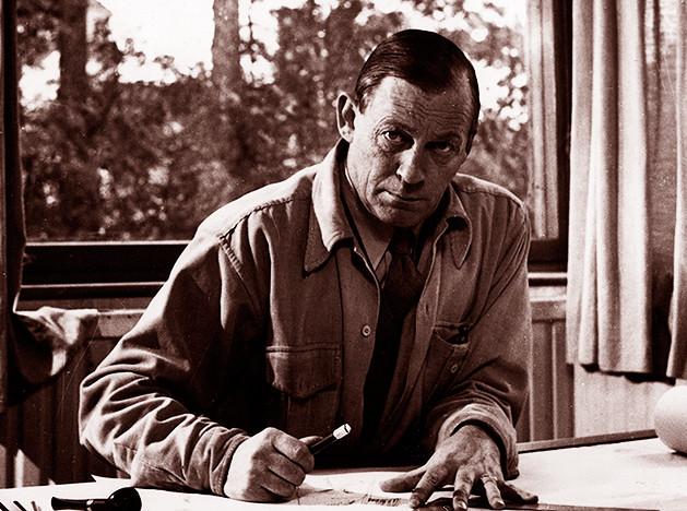 Алвар Аалто: самый известный финский архитектор