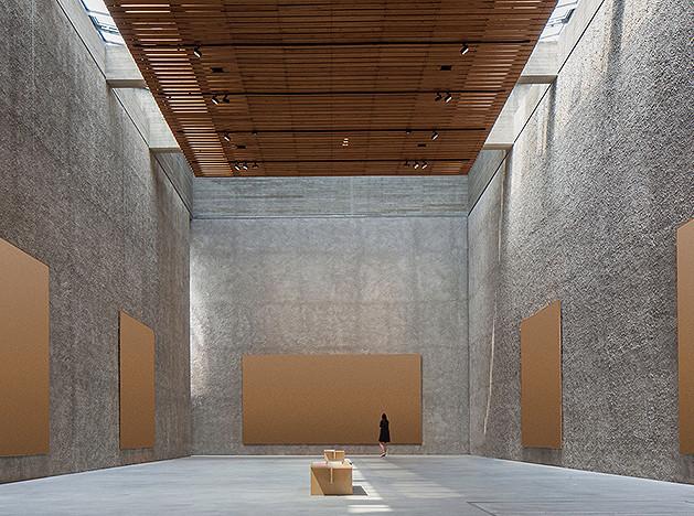 Лучшая архитектура 2016 по версии журнала Detail